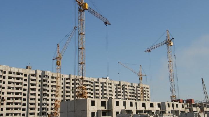Президент России задумался о развитии системы жилищно-строительных кооперативов