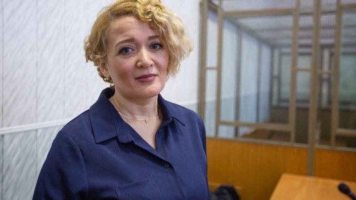 Ростовской правозащитнице Анастасии Шевченко продлили меру пресечения