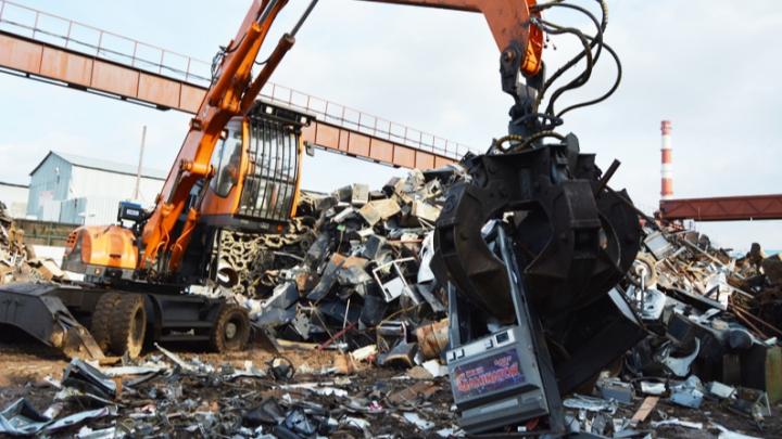 В Перми уничтожили две тысячи игровых автоматов. Видео