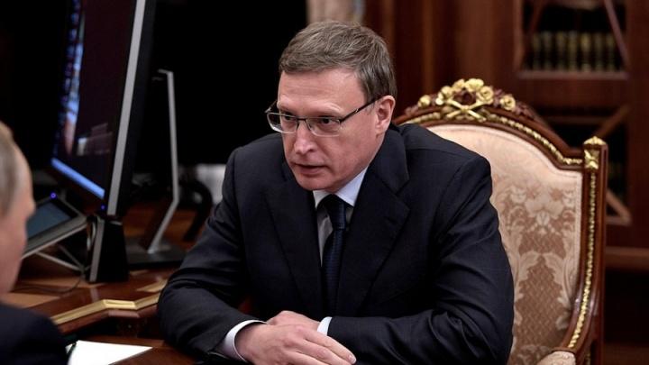 Александр Бурков прокомментировал задержание людей на митинге
