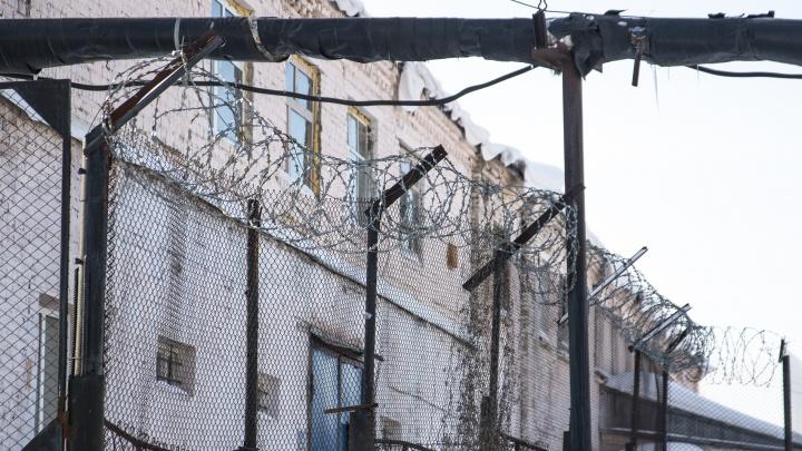Сотрудники ФСБ в Самарской области вычислили зэка-террориста