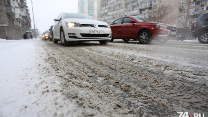 «Я видел технику»: Тефтелев высоко оценил уборку челябинских дорог от снега