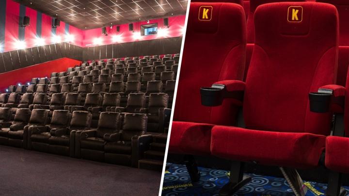 Запасаемся попкорном: обзор кинотеатров Самары с ценами, фишками и особенностями