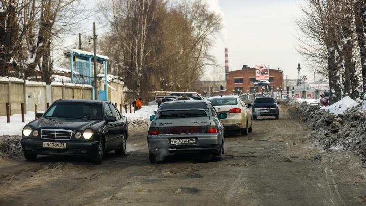 Медведев выделил Свердловской области 630 миллионов на дороги