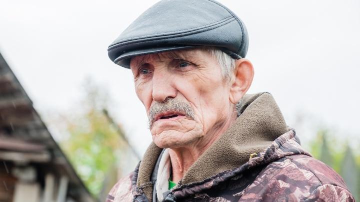 Депутат Госдумы потребовал отменить приговор ветерану из Перми, которого осудили за мак на огороде
