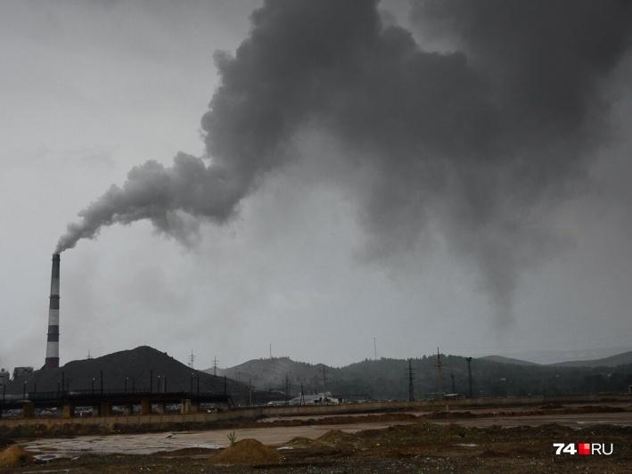 Медеплавильное производство в Карабаше возобновилось в конце 90-х годов<br>