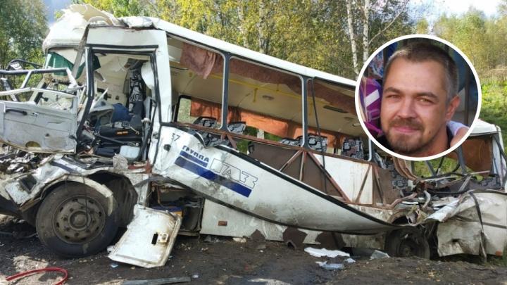 «Женщин выкинуло через стекло»: выживший в смертельном ДТП пассажир автобуса рассказал, как всё было