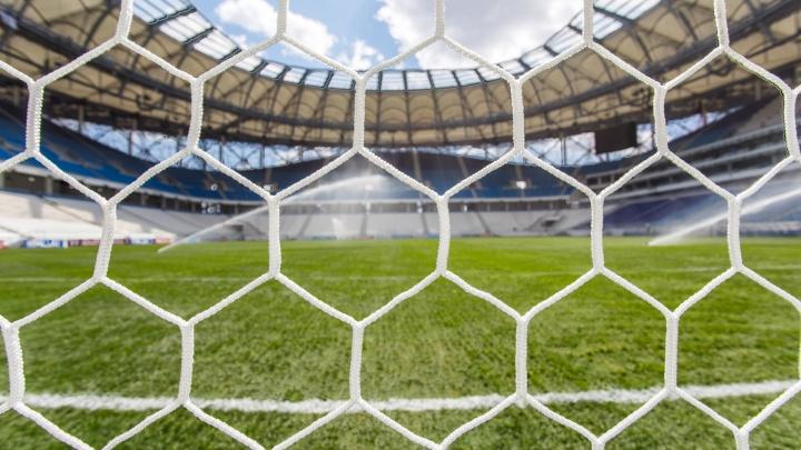 Наследие ЧМ-2018: в Волжском откроют футбольное поле из пластиковых стаканчиков от пива