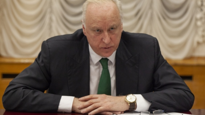 Бастрыкин распорядился уволить челябинского следователя после приёма заводчан с жалобами на зарплату