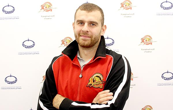 «Трактор» продлил контракт с нападающим, сыгравшим за два сезона четыре матча