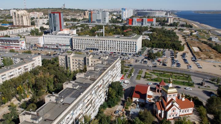 В Волгоградскую область вернётся 35-градусная жара