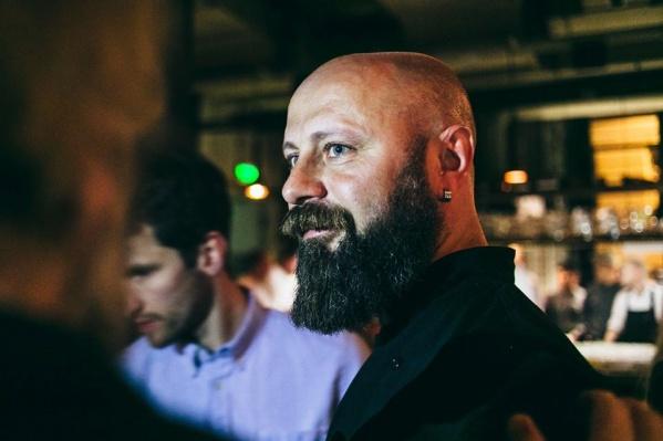 Ресторатор Вадим Калинич — не единственный ответчик по крупному долгу перед «Группой Агроком»