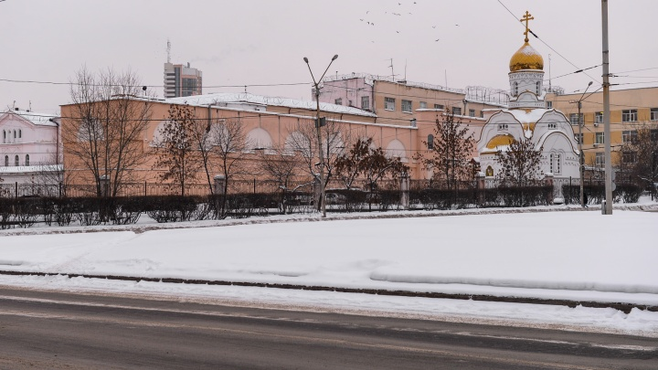 Напротив Центрального стадиона построят музей с вещами из уральских тюрем