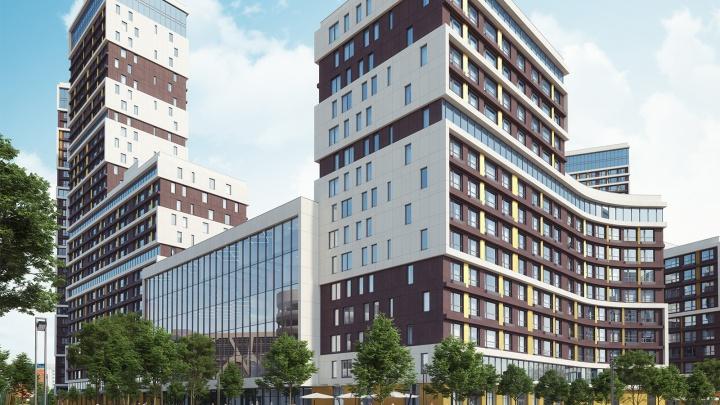 Квартал для жизни: Clever park объявил о повышении цен на строящееся жильё