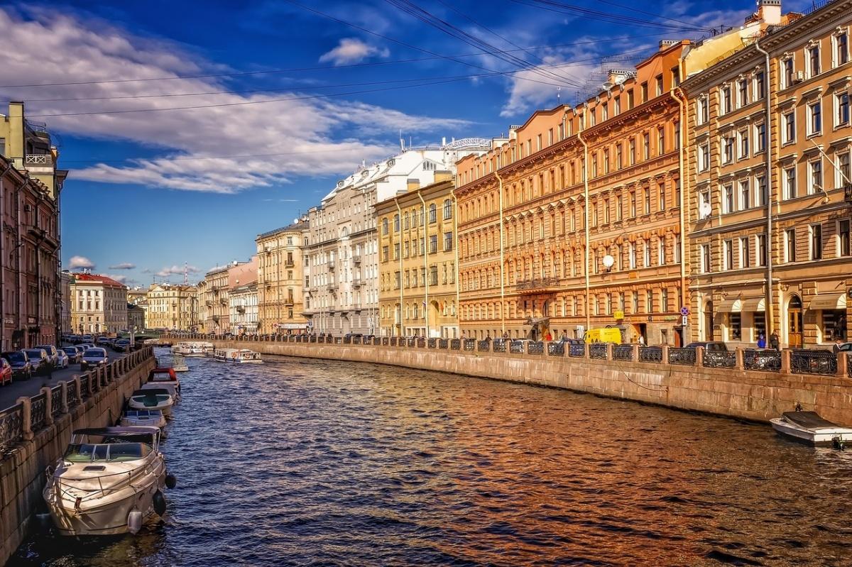 Покупка квартире в Санкт-Петербурге с «АГР-Недвижимость»