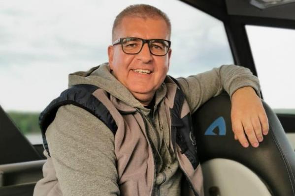 Игорь Сапко отметил 53-летие и получил необычный подарок