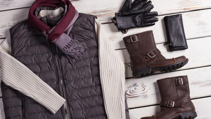 Это Вассерман-стайл: чем обновить мужской гардероб на зиму