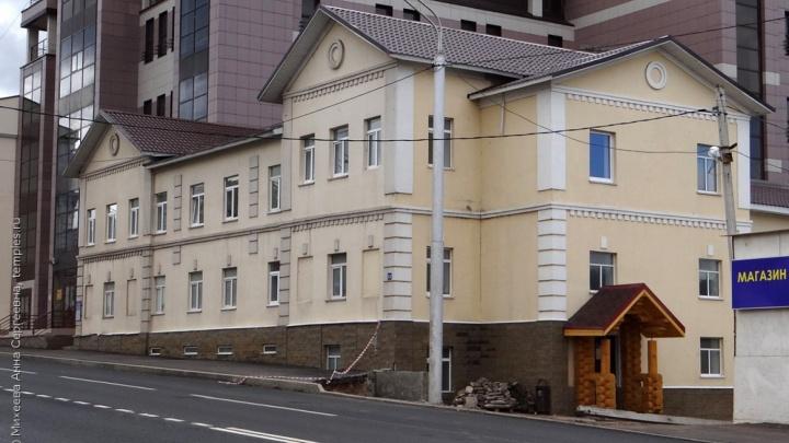 В Уфе сохранят границы Благовещенского монастыря по улице Сочинской