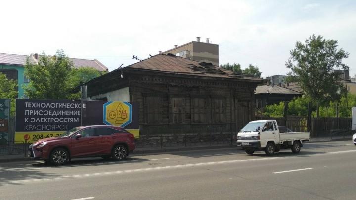 Заброшенный квартал зданий на Ленина решили превратить в Мекку для туристов. Представлен проект