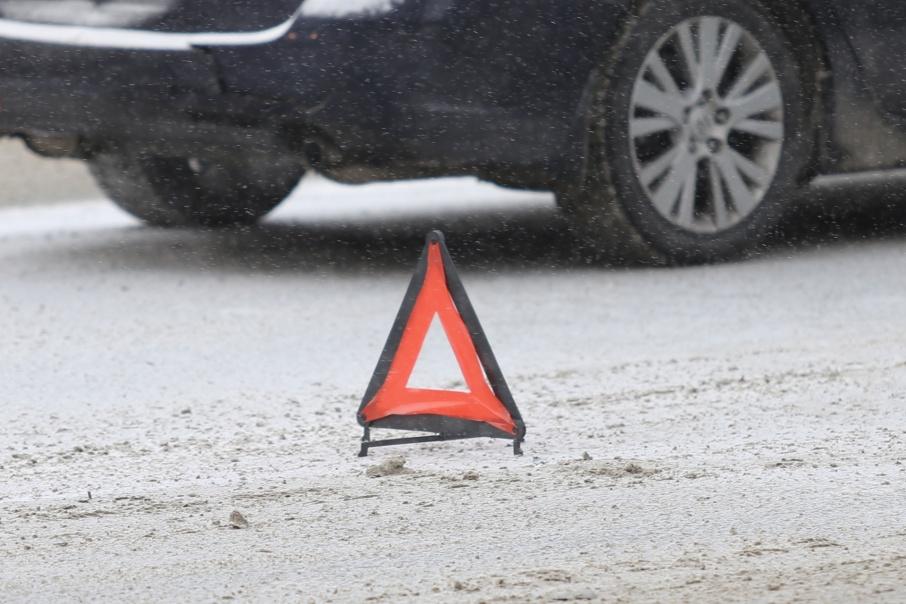Автомобилисты устроили аварию, чтобы получить выплату по ОСАГО