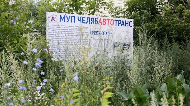 Депутаты скорректировали бюджет Челябинска для погашения долгов автобусного предприятия-банкрота