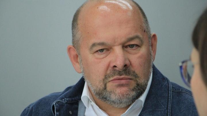 Игорь Орлов занял последнее место в национальном рейтинге губернаторов за июль-август