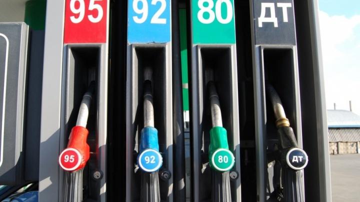 Дело не в жадности: подорожание бензина в Челябинске объяснили налоговой нагрузкой