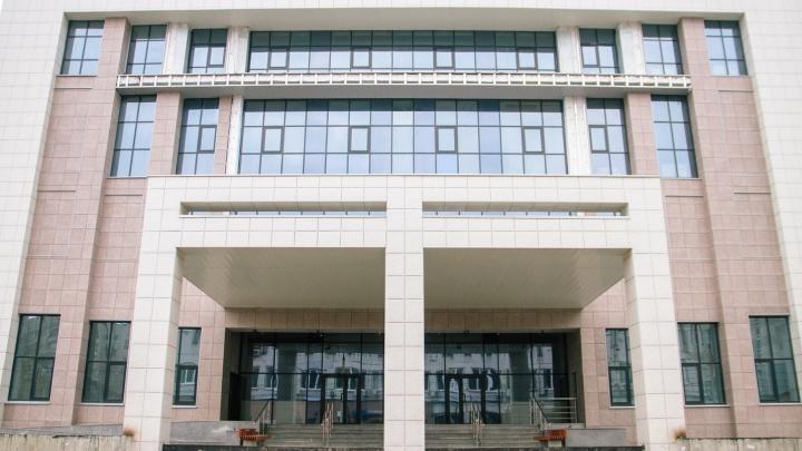 В Самаре власти собираются достраивать здание нового кардиоцентра