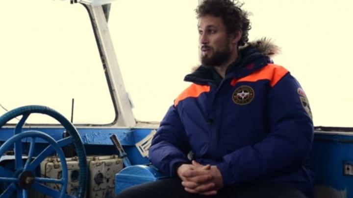 «Все довольные, все счастливы»: уральский спасатель записал видео о показухе в МЧС