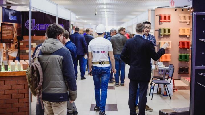 Прийти в «Юность» — уйти с готовым домом: в Челябинске состоится выставка «IZBUSHKA!»