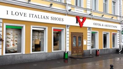 Италия в центре Омска: что ждет поклонников I love Italian Shoes на открытии магазина