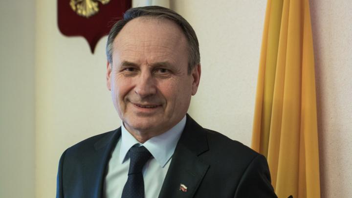 Личные обстоятельства: депутат Ярославской областной думы отказался от зарплаты
