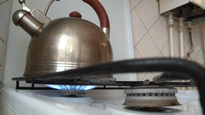 Жителей Самарской области предупредили о рассылке дублирующих квитанций за газ
