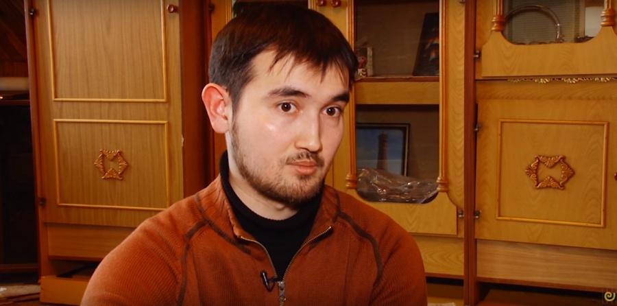 знакомства в омске татар