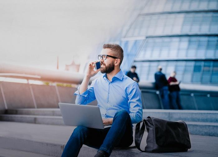 Телеком-эксперты проанализировали мобильное поведение более чем миллиона корпоративных абонентов