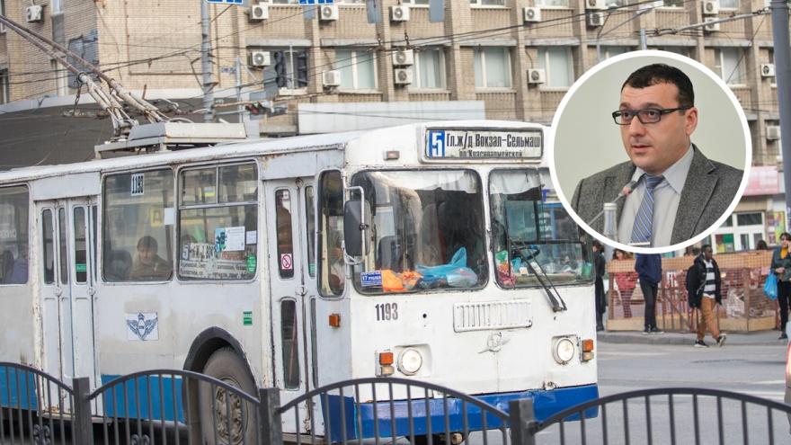 Метро подождет: власти Ростова рассказали, в какие районы запустят подаренные Москвой троллейбусы