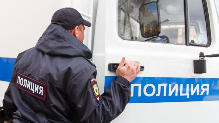В Волгограде поймали разбойника из Москвы, находившегося в федеральном розыске