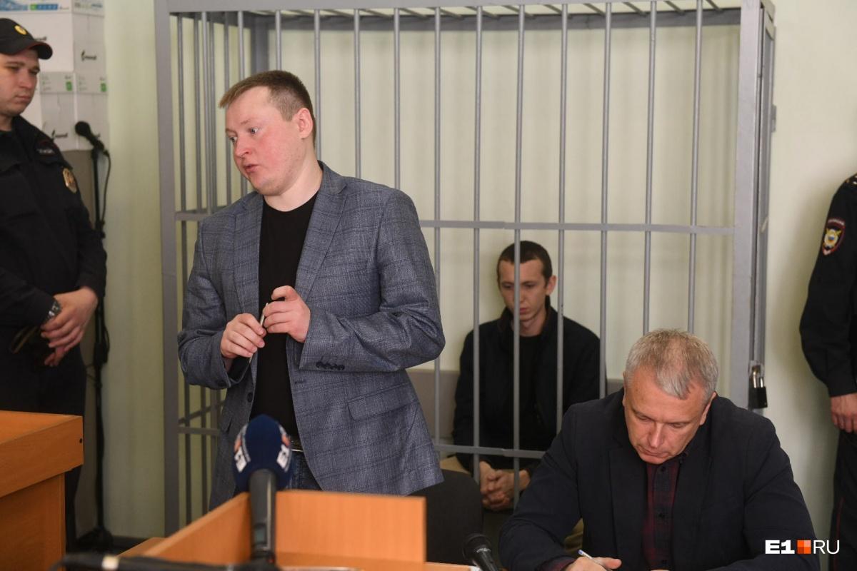 Адвокатпросит отпустить Васильева под домашний арест