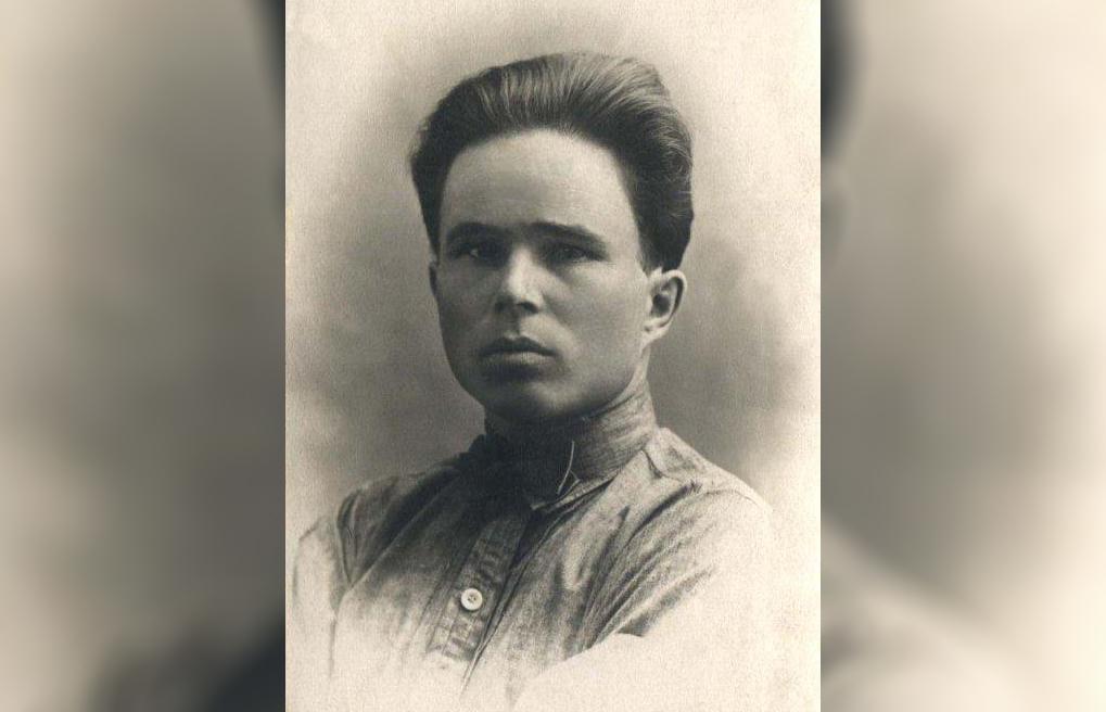 Александр Тихонович Красносельских