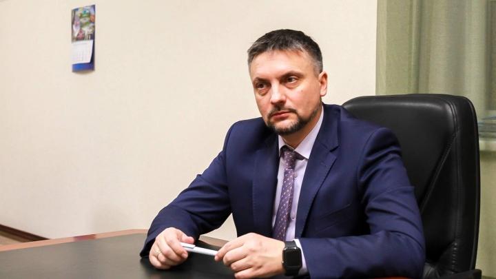 Экс-глава департамента информационных технологий Самарской области рассказал, почему ушёл в отставку