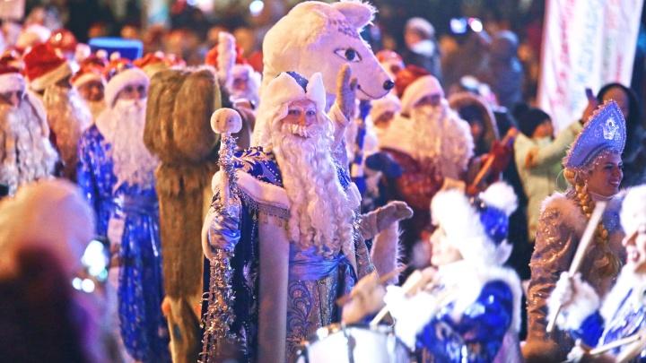 Уфимцы зажгут на новогодней afterparty с диджеями №1 в России