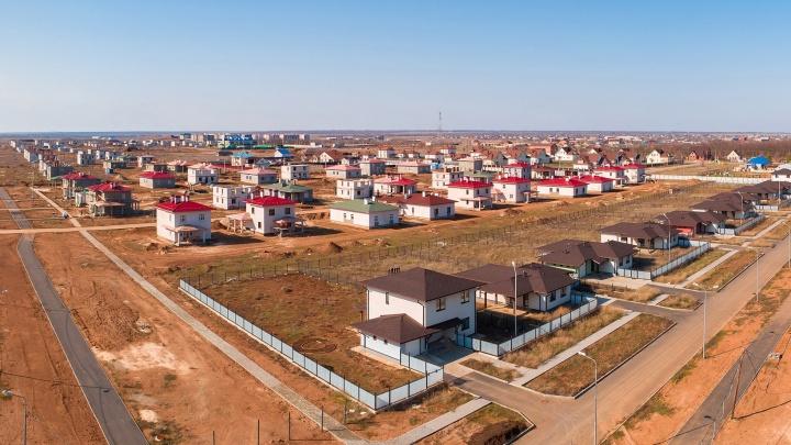Сотрудники«ЕвроХима» получат прописку в новом жилом районе Котельниково