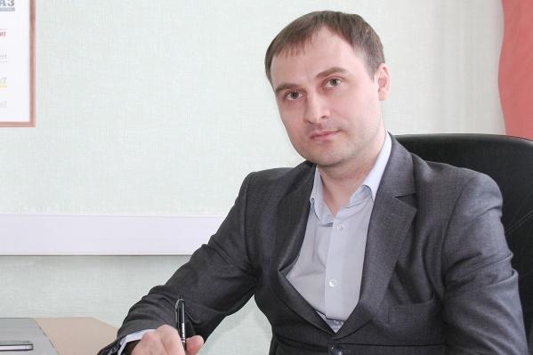Евгений ЛеонидовичИльин