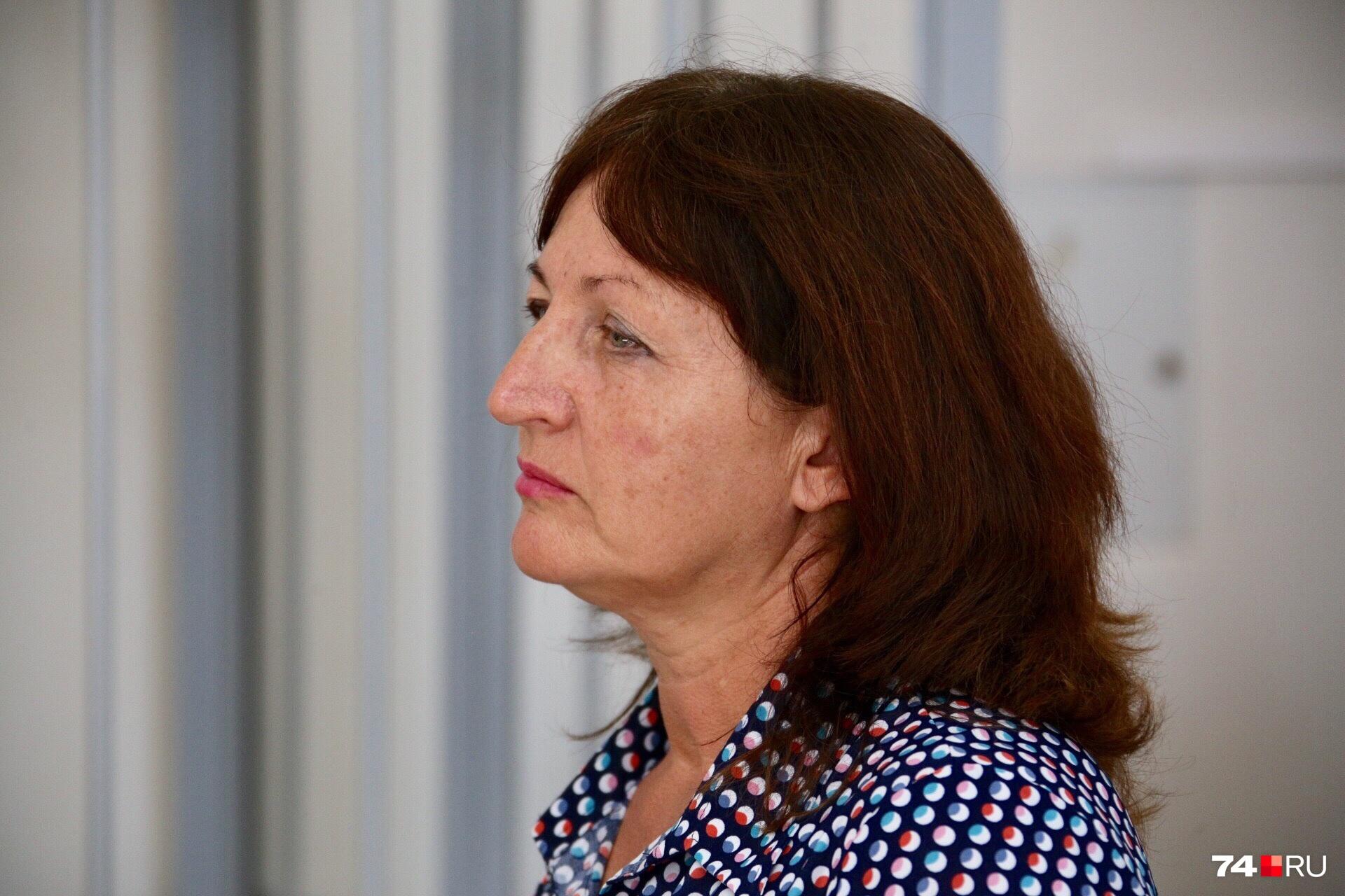 В суде в качестве потерпевший опросили мать Елены Зариповой. Она сказала, чтопретензий кзятю неимеет и против более мягкой меры пресечения для него невозражает