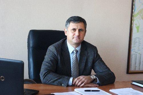 Игорь Любченко стал новым главой Батайска