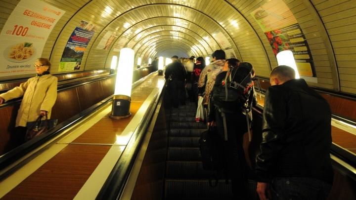 """Если выиграем, то будет: замглавы администрации Тушин заявил, что для """"Экспо"""" построят вторую ветку метро"""
