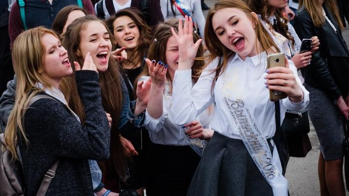 В Прикамье более половины школ запретили ученикам смартфоны