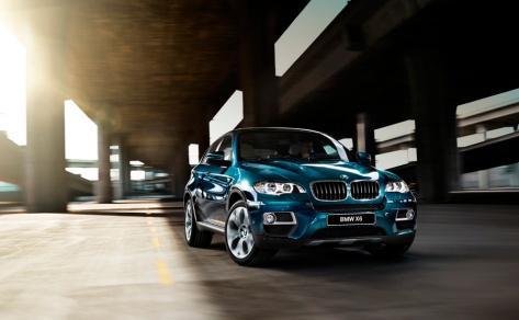 В Омске стали чаще покупать BMW и Lexus стоимостью до 6 миллионов