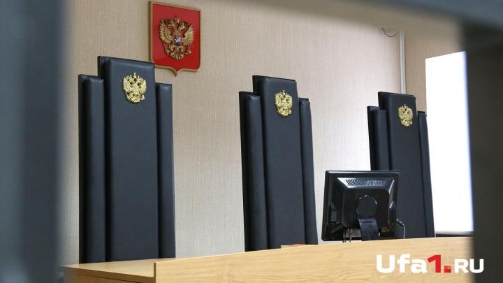 За долг в миллион рублей жителя Башкирии наказали исправительной работой