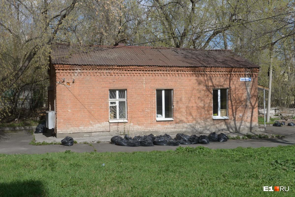 Решение о включении зданий в реестр будет принимать Управление по охране памятников
